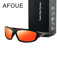 Load image into Gallery viewer, AFOUE 2019 HD UV400 Polarized Sunglasses