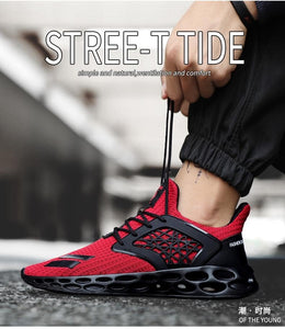 Elite Breathable Street-tide Trainers