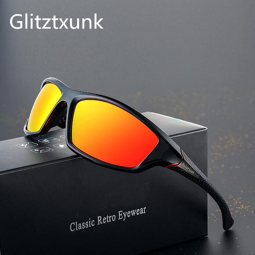 Glitztxunk 2020 New Polarized UV400 Sunglasses