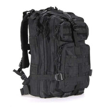 Load image into Gallery viewer, Mens Waterproof Backpack High Quality Unisex Nylon Travel Bag