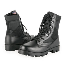 Load image into Gallery viewer, Outdoor Special Force Men's Camouflage Army Combat Work Boots