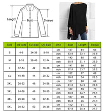 Load image into Gallery viewer, Women's Round Collar Red / Purple / Black / Blue / Brown / Grey / Long Sleeve Loose Top