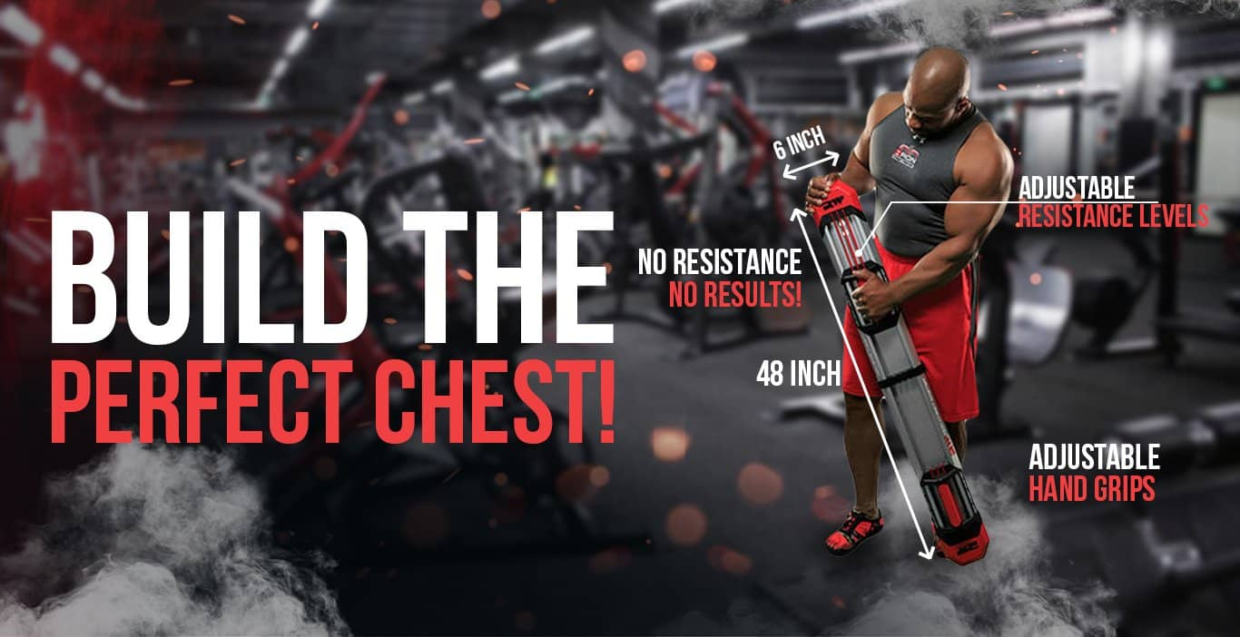Build the Perfect Chest with Iron Chest Master