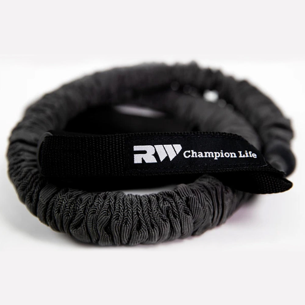 45 Pounds Resistance Band by Ron Williams