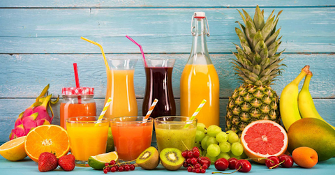 Power Drink: The No. 1 Morning Nutrition Ha
