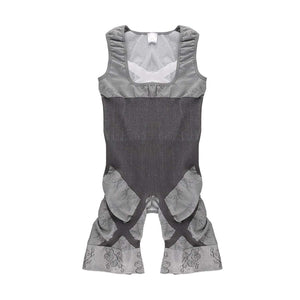 Natural Bamboo Charcoal Body Shaper