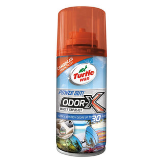 Odor-X Whole Car Blast Caribbean