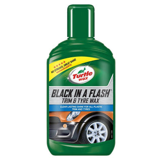 Black in a Flash 300ml