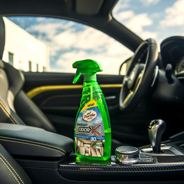 Power Out Odor X Car 500ml
