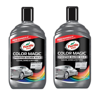 Color Magic Silver 2 x 500ml