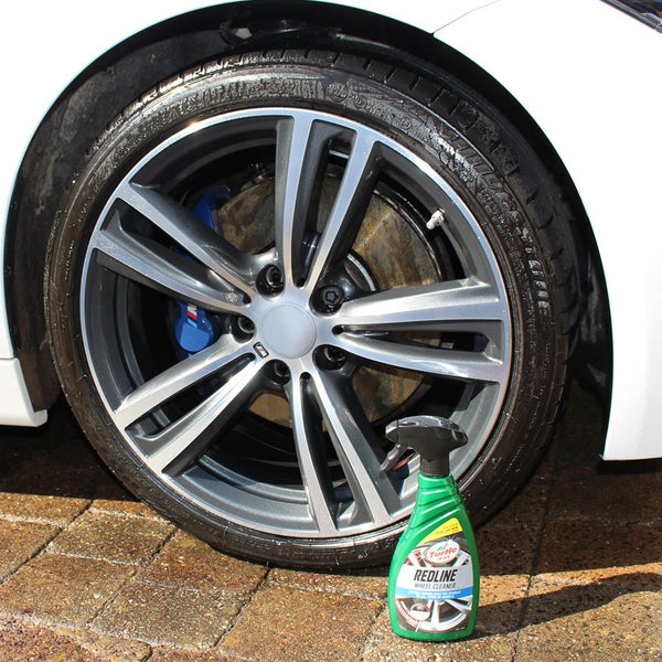 Redline Car Wheel Restorer 500 ML