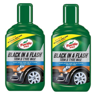 Black in a Flash 2 x 300ml