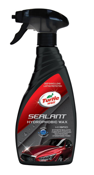 Hybrid Sealant Wax 500ml