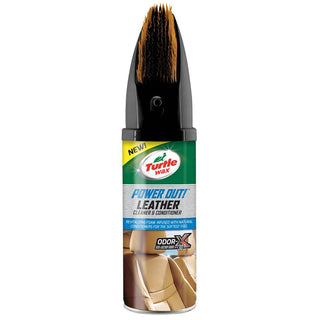 Power Out Leather Cleaner 400ml