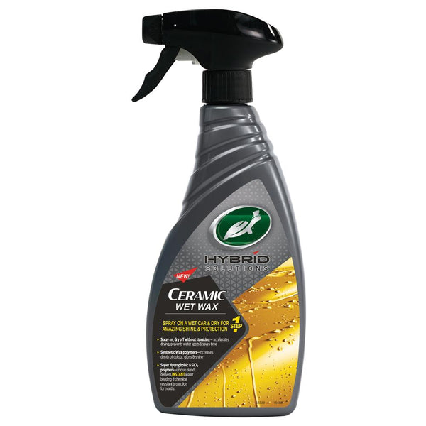 Hybrid Solutions Ceramic Wet Wax 500 ML