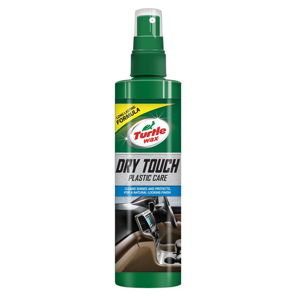 Dry Touch Plastic Care Spray 300 ml