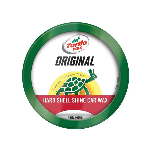 Original Car Wax Paste 250g