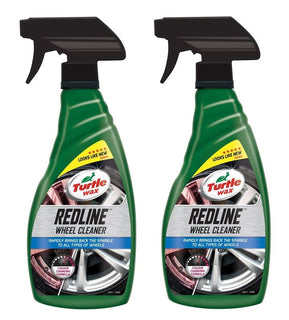 Redline Car Wheel Restorer 2 x 500ml