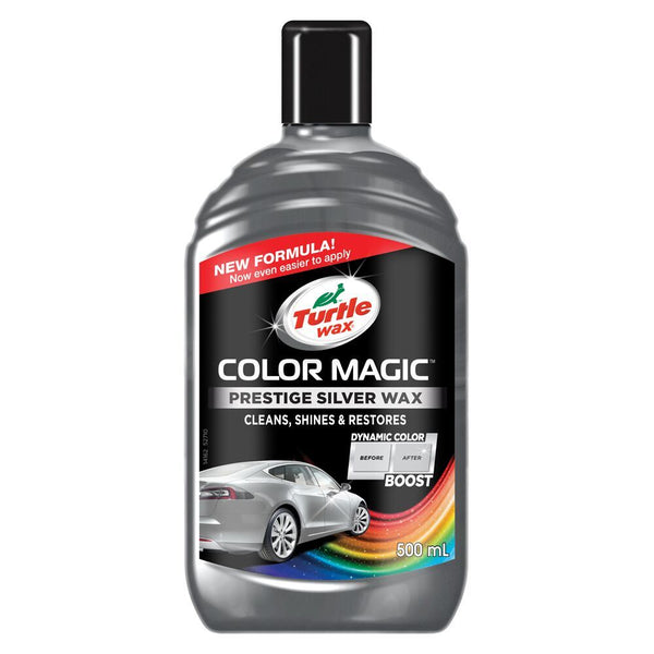 Color Magic Silver 500 ML