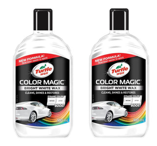 Color Magic White 2 x 500ml