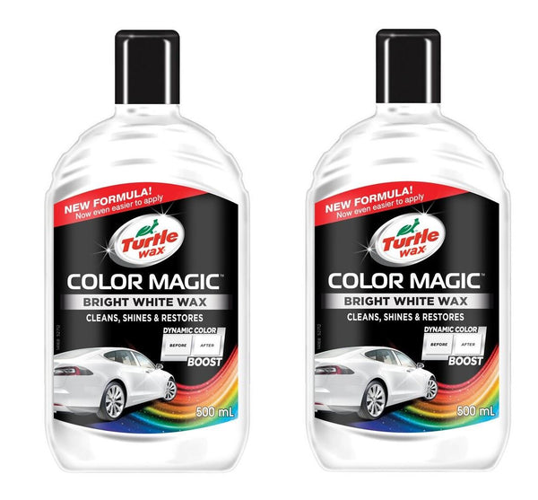 Color Magic White 2 x 500 ML