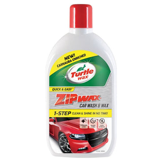 Zip Wash & Wax 1 Litre