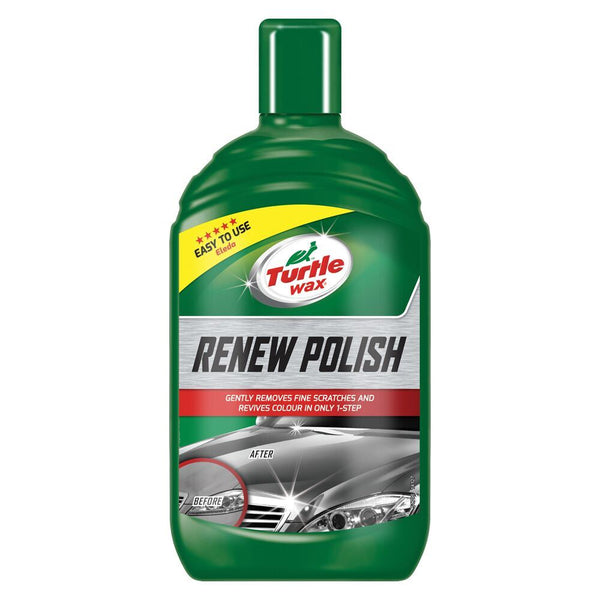 Renew Liquid Polish 500 ML