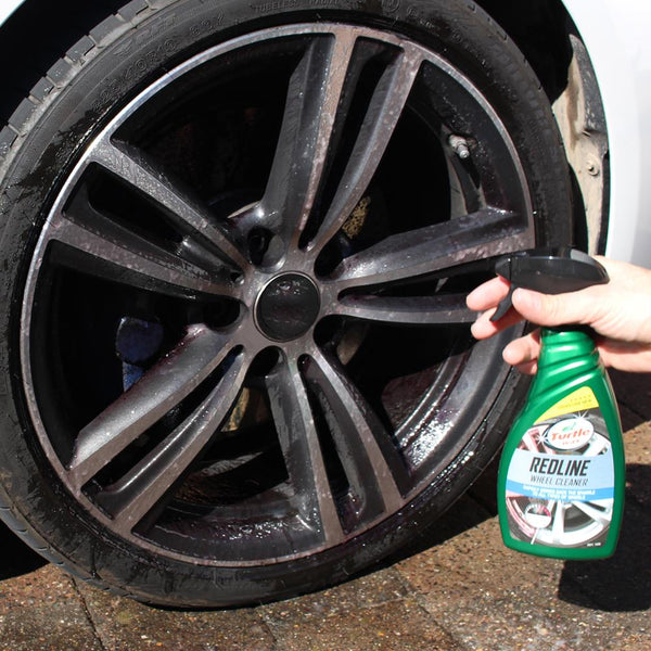 Redline Car Wheel Restorer 500ml