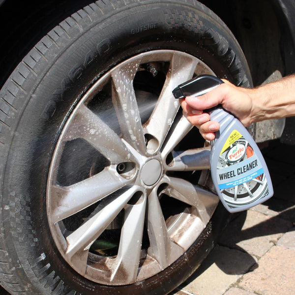 Wheel Cleaner 500 ML