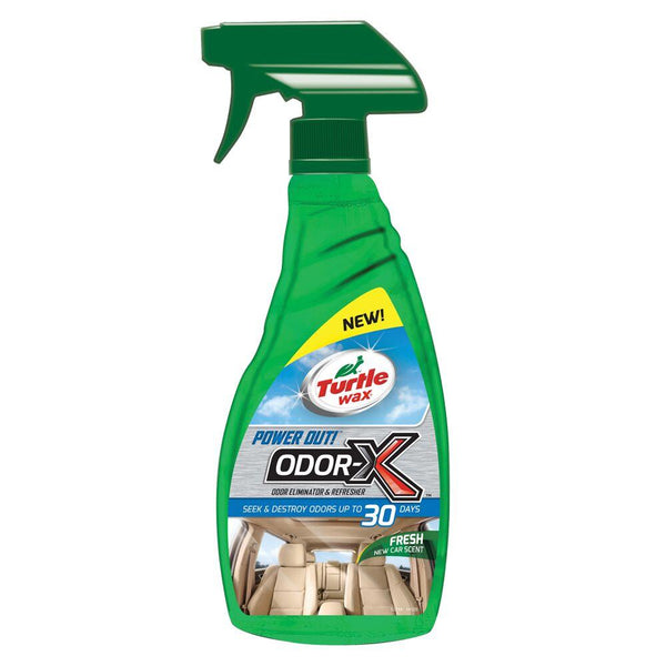 Power Out Odor X Car 500 ML