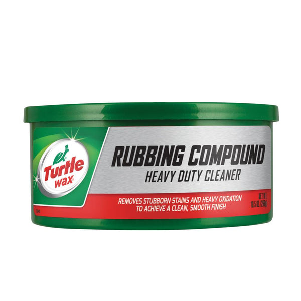 Rubbing Compound Heavy Duty Cleaner 298g