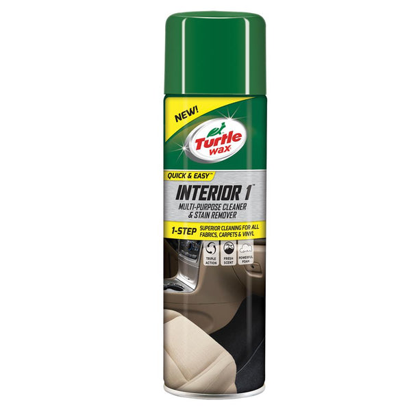 Interior 1 500ml Spray