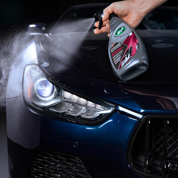 HYBRID SOLUTIONS CERAMIC 3-IN-1 DETAILER 500 ML