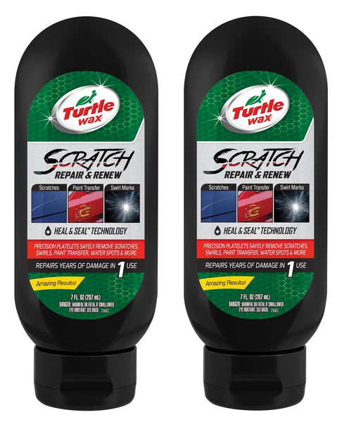 HD Scratch Repair (Twin Pack)