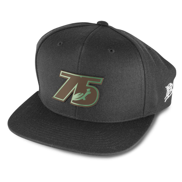 Turtle Wax 75th Birthday Hat