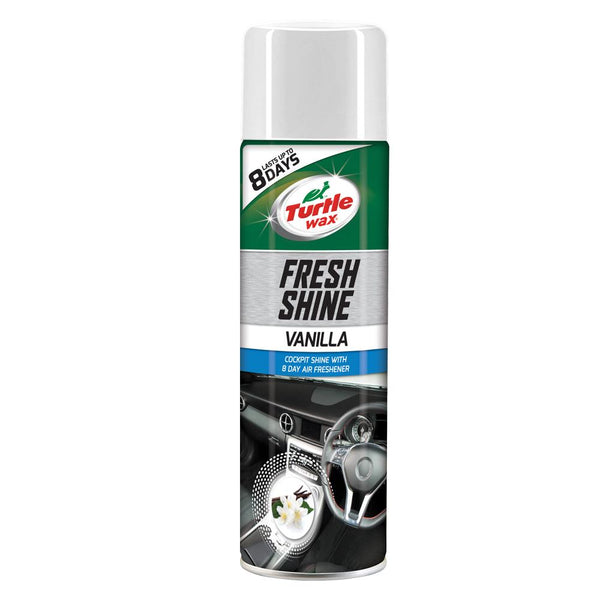 Fresh Shine 500ml Vanilla