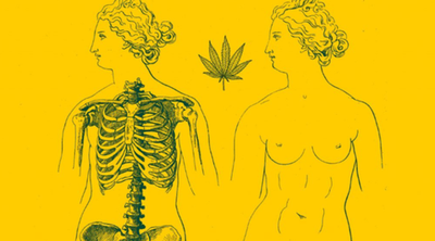 Women & Weed: A History of Cannabis & Women's Health