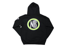 Naturally Bongins Hoodies - Bilbo Bongins