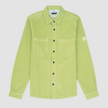 Load image into Gallery viewer, Corduroy Shirt, Pistachio