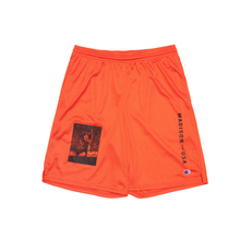 Load image into Gallery viewer, Champion Runner Shorts, Orange