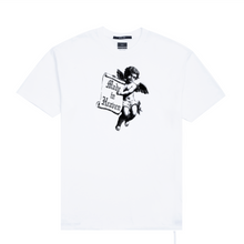 Load image into Gallery viewer, Angel Man S/S Tee, Tru White