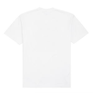 Health Club T-Shirt, White