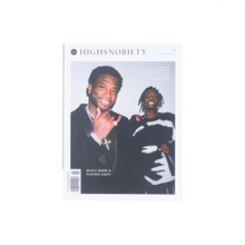 Load image into Gallery viewer, Highsnobiety Magazine Issue 15