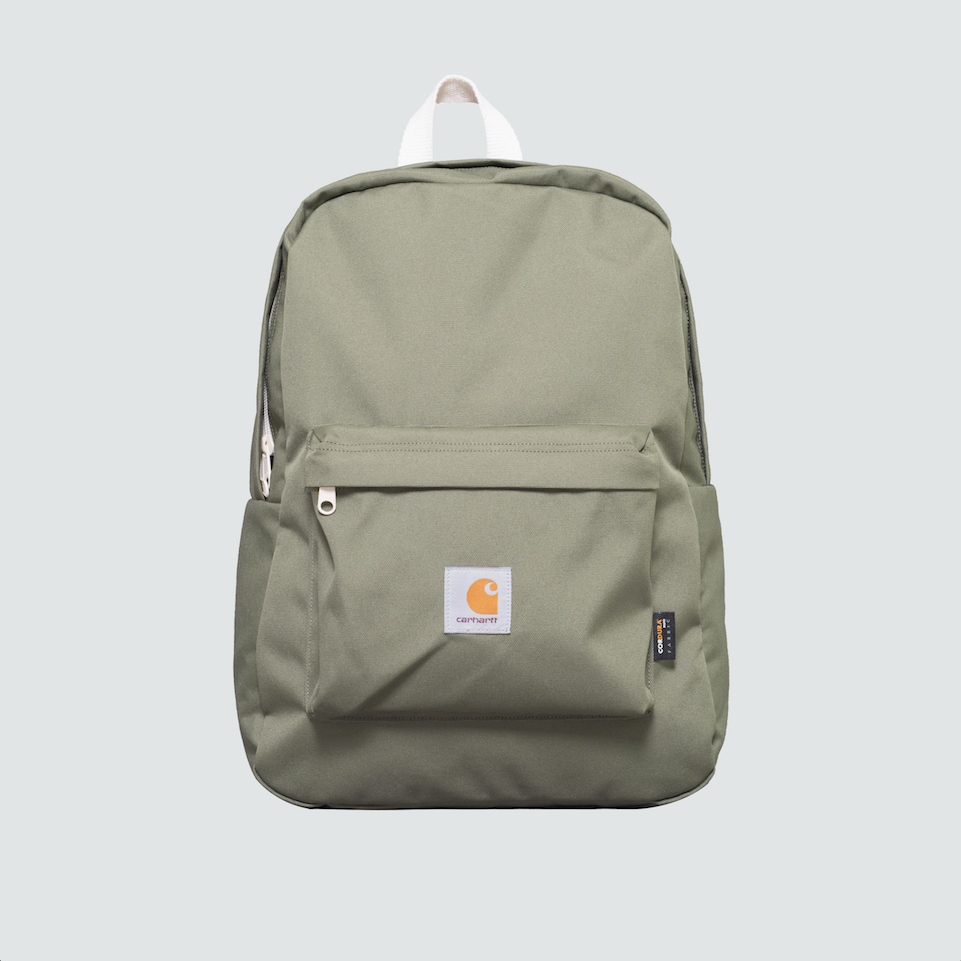 Watch Backpack, Rover Green