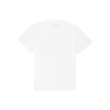 Load image into Gallery viewer, S/S American Script T-Shirt, White