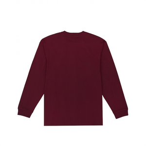 L/S Chase T-Shirt, Mulberry