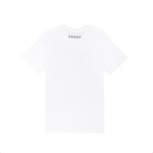 Load image into Gallery viewer, Madison Logo Tee, White