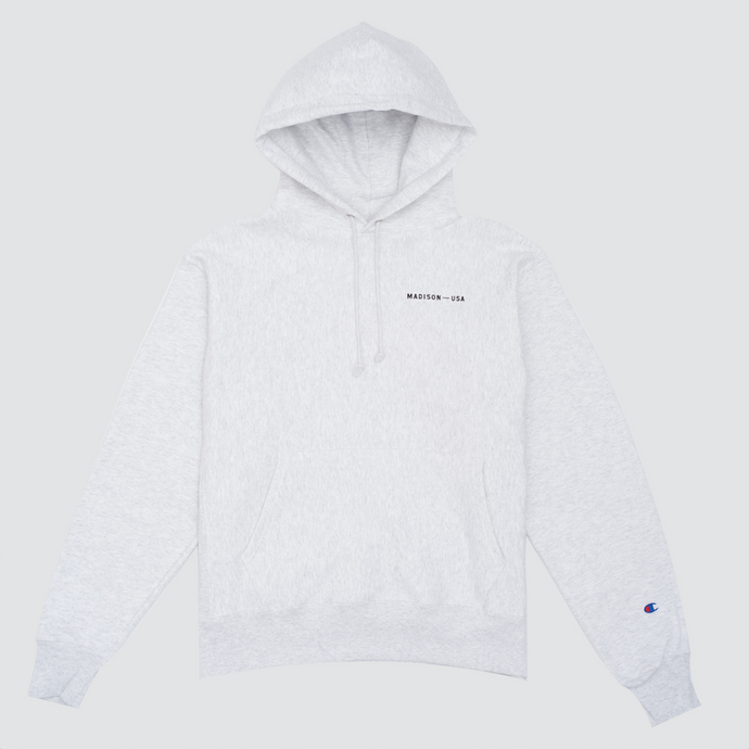 The Shining Hoodie, Grey