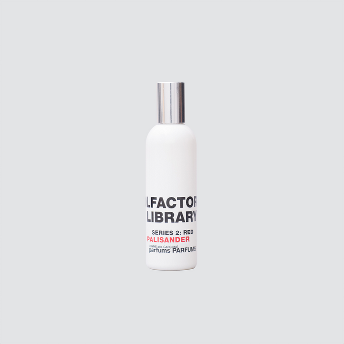 Olfactory Library Series 02: RED - Palisander