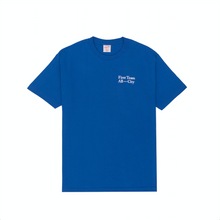 Load image into Gallery viewer, All City S/S Tee, Blue